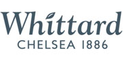 Whittard of Chelsea, fine teas, coffees and chocolate drinks, tableware, glassware, milk frothers.